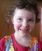 Immy Face paint